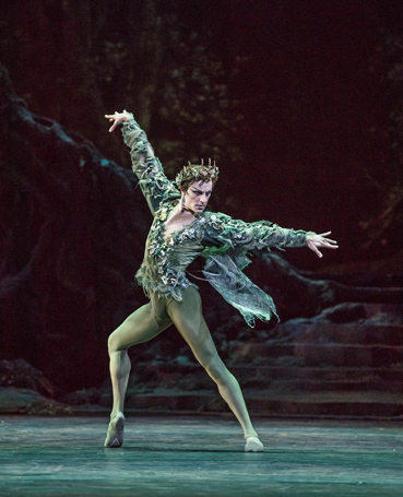 The Dream   Symphonic Variations   Marguerite and Armand review at ... ece7f2f04dfe
