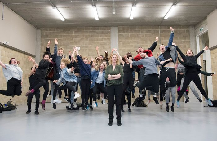 LAMDA graduates to be paired with alumni in new mentoring ...