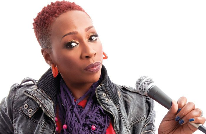My First Job Gina Yashere I Swapped Engineering For Stand Up Comedy