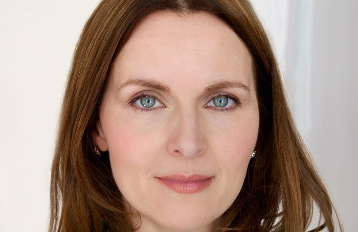 Debra Stephenson will appear in Son of a Preacher Man. Photo: Karen Fuchs