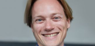 Tom Littler, artistic director of Jermyn Street Theatre