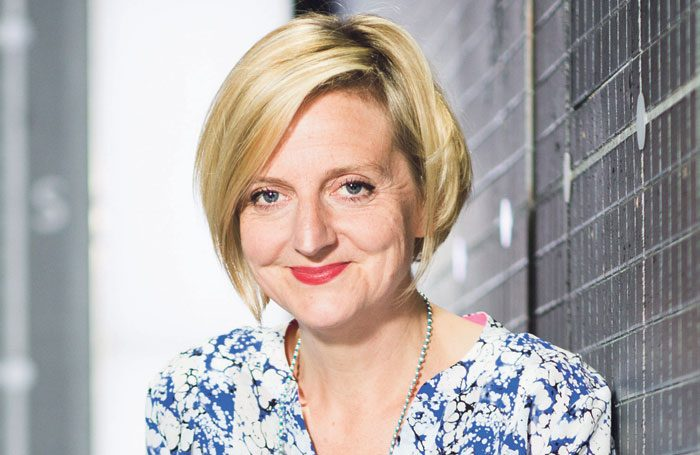 Marianne Elliott. Photo: Helen Maybanks