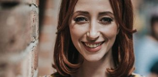 Kara Lily Hayworth will play Cilla Black in an upcoming musical about the singer's life. Photo: Jono Symonds