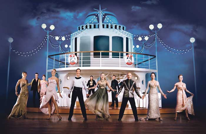 mamma mia why musical theatre has taken off across europe. Black Bedroom Furniture Sets. Home Design Ideas
