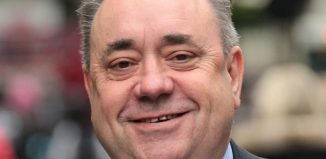 Alex Salmond. Photo: Twocoms/Shutterstock