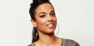 Freema Agyeman. Photo: Simon Turtle
