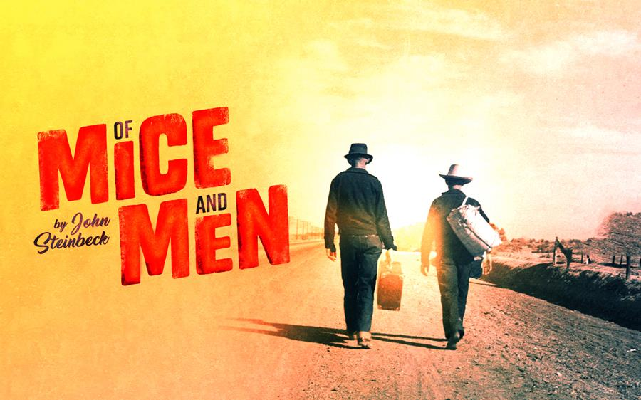 a detailed analysis of john steinbecks of mice and men Steinbeck's trilogy of novels portraying the struggle of migrant workers in california is the most enduring literary chronicle of the great depression: in dubious battle (1936), of mice and men (1937), and the grapes of wrath (1940.
