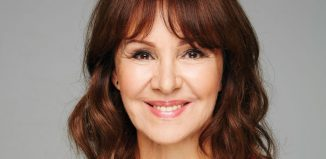 Arlene Phillips. Photo: Nicky Johnston