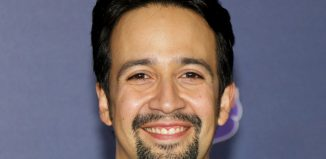 Lin-Manuel Miranda. Photo: Tinseltown/Shutterstock