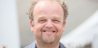 Toby Jones. Photo: Denis Makarenko/Shutterstock
