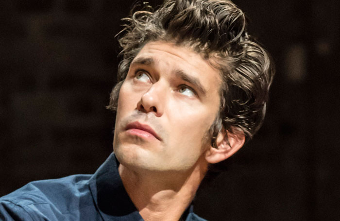 Against Review At The Almeida Theatre, London
