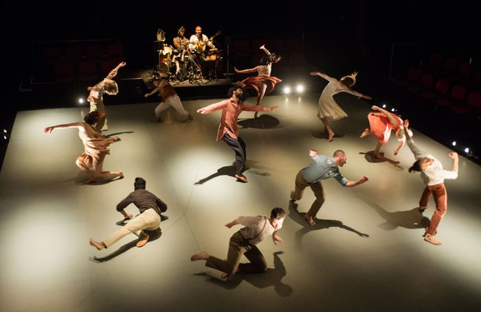 Protein Dance's Border Tales. Photo: Jane Hobson