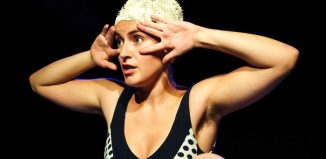 Rosa Robson in Siren at Pleasance Dome, Edinburgh
