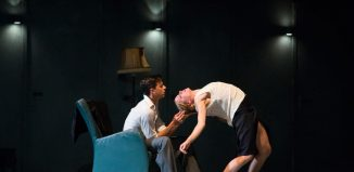 Nederlands Dans Theater at Edinburgh Playhouse. Photo: Beth Chalmers