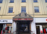Carmarthen's Lyric Theatre
