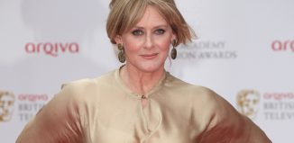Sarah Lancashire. Photo: Featureflash Photo Agency / Shutterstock