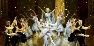 Birmingham Royal Ballet's The Sleeping Beauty. Photo: Bill Cooper