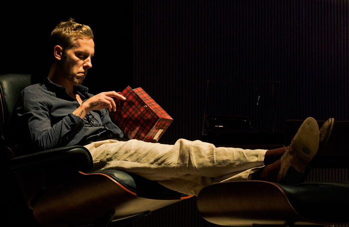 Laurence Fox in The Real Thing. Photo: Edmond Terakopian