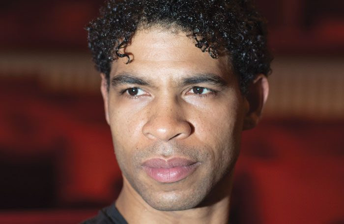 Carlos Acosta. Photo: Andrej Uspenski