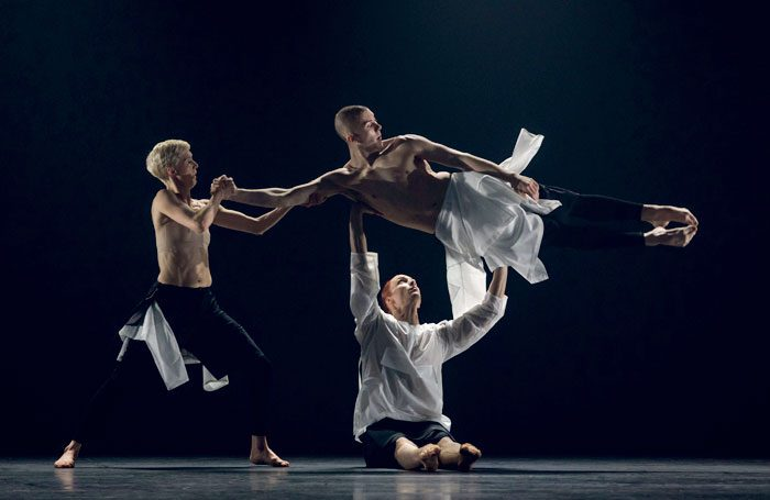 Company wayne mcgregor autobiography review at sadlers wells london company wayne mcgregor autobiography review at sadlers wells london bewitching and bewildering malvernweather Choice Image
