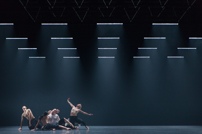 Company wayne mcgregor autobiography review at sadlers wells london there malvernweather Choice Image