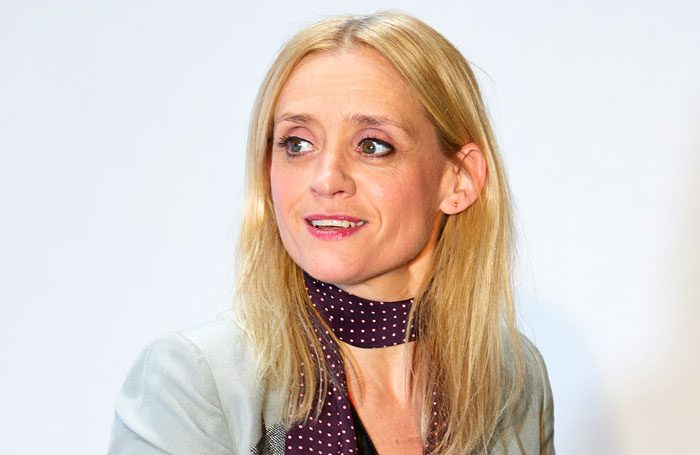 Anne Marie-Duff. Photo: Tristram Kenton