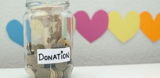 A pilot study suggests matched crowdfunding encourages the public to donate more than they would otherwise. Photo: Shutterstock