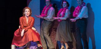 Opera North's Trouble in Tahiti at Grand Theatre, Leeds