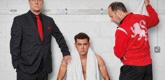 The Red Lion at Trafalgar Studios