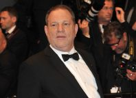 Harvey Weinstein. Photo: Shutterstock