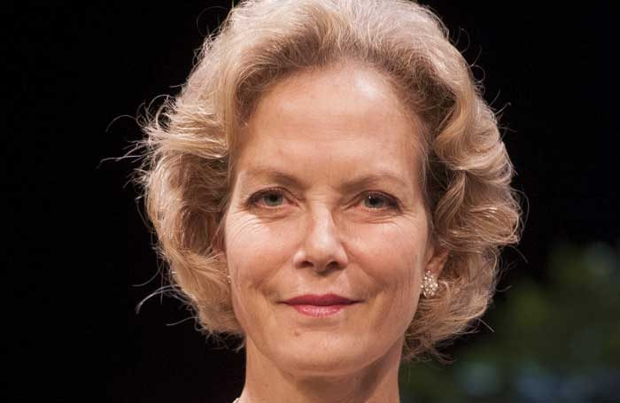 Jenny Seagrove. Photo: Featureflash/Shutterstock