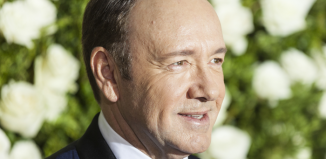 Kevin Spacey. Photo: Lev Radin/Shutterstock