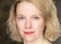 Rosie Williamson. Photo: Darren Bell