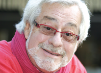 Kenneth Alan Taylor. Photo: Brian Pickering