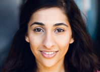 Sharan Phull. Photo: Pamela Raith