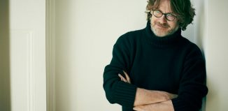 The food writer Nigel Slater. Photo: Jenny Zarins