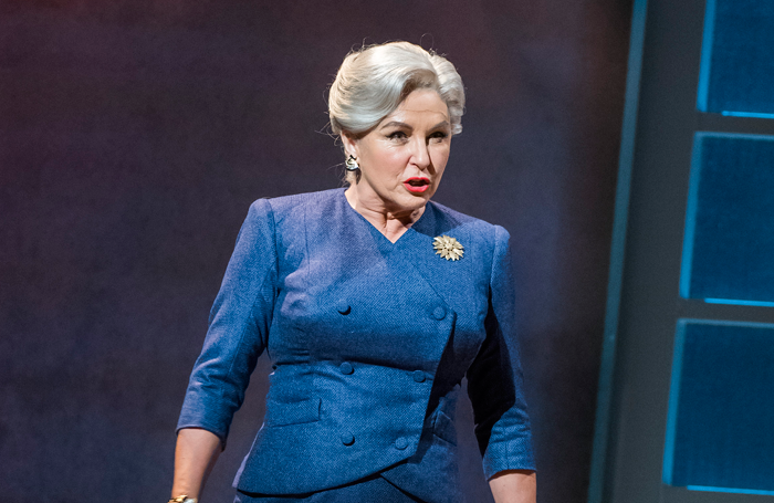 Marnie review at the London Coliseum – 'an outstanding achievement'