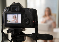 Our panel's verdict on self-tape auditions is mixed. Photo: Shutterstock