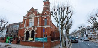Applecart Arts in London, one of five venues to receive a grant of £5,000 from the Theatres Trust
