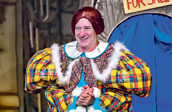 Mark Shenton S Top 6 Panto Dames Opinion The Stage