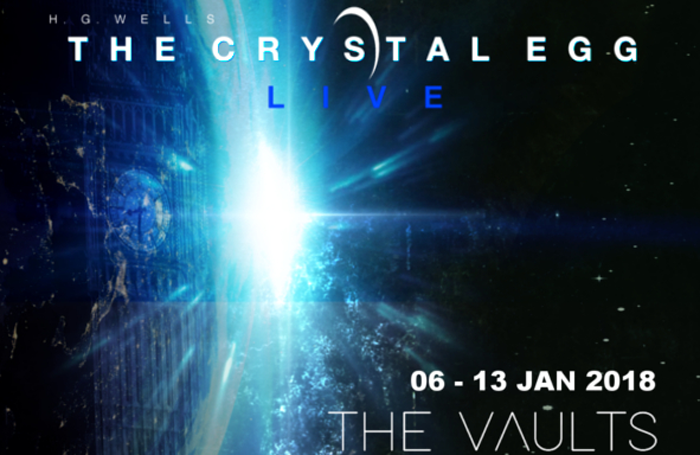 Tender Dating Reviews >> Competition: Win tickets to The Crystal Egg Live – a multi-sensory adaptation of the HG Wells ...