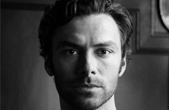 Aidan Turner  Latest news views gossip pictures video