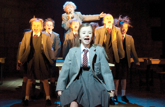 25 Secrets to Giving a Fantastic Musical Theatre Audition