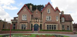Cheshire and Warrington want to redevelop Whitby Hall in Ellesmere Port into an arts and cultural centre
