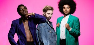 Pecs: The 80s Show at Soho Theatre, London
