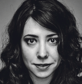 Hadestown director Rachel Chavkin