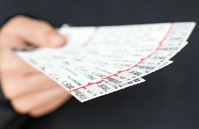 Officers raided four properties as part of an ongoing investigation into secondary ticketing. Photo: Shutterstock