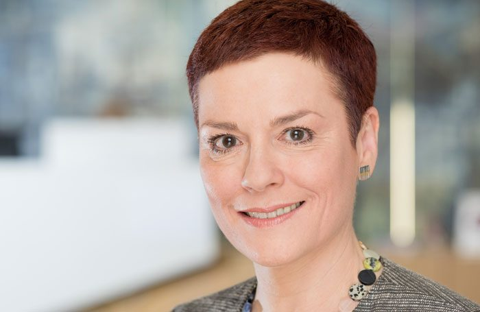 Janet Archer, formerly chief executive of Creative Scotland