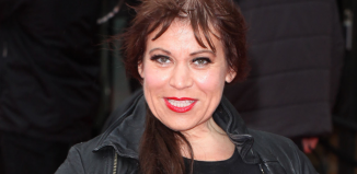 Tina Malone. Photo: Featureflash Photo Agency/Shutterstock