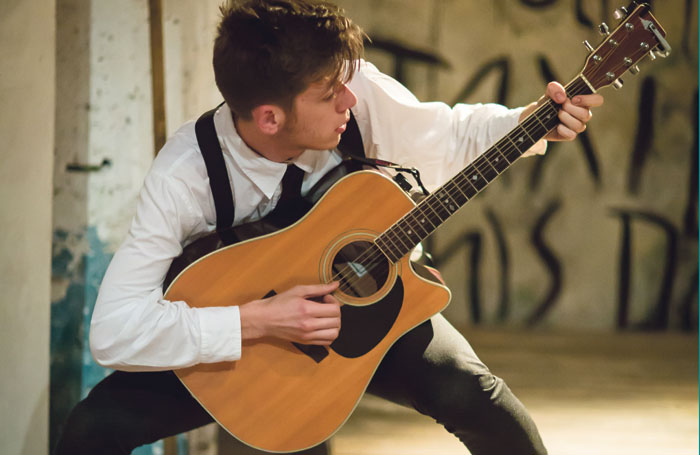 Rose Bruford has launched a new Actor Musicianship MA/MFA programme. Photo: Benjamin Wilkin